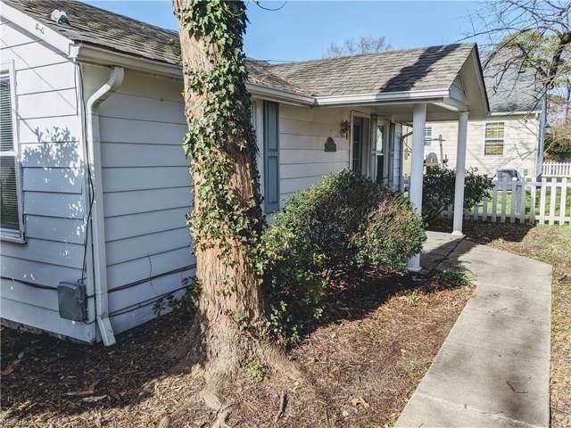 8721 Chesapeake Blvd, Norfolk, VA 23503 (#10298704) :: RE/MAX Central Realty