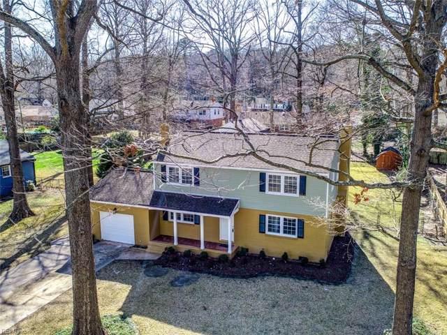 5747 Normandy Ave, Virginia Beach, VA 23464 (MLS #10298794) :: Chantel Ray Real Estate