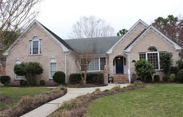 1146 Old Vintage Rd, Chesapeake, VA 23322 (MLS #10298865) :: Chantel Ray Real Estate