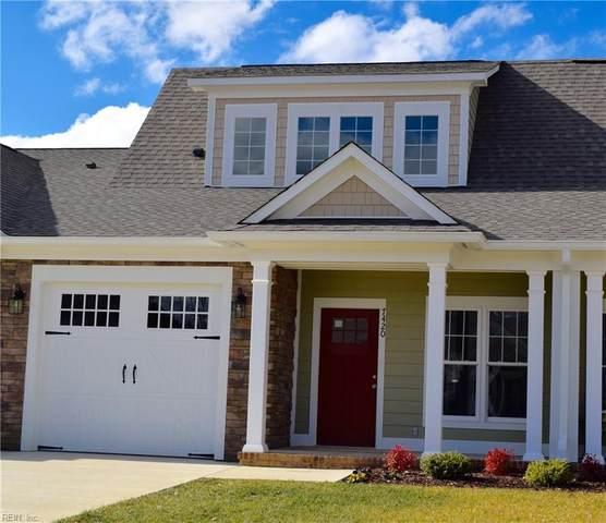 7420 Fiddler's Ln #49, Gloucester County, VA 23061 (MLS #10298950) :: Chantel Ray Real Estate