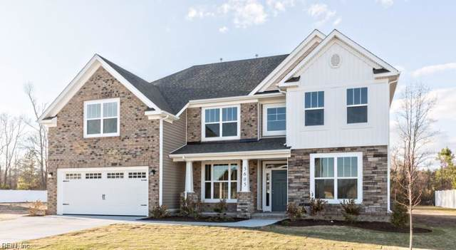 MM Savannah At Wentworth, Currituck County, NC 27958 (#10298992) :: RE/MAX Central Realty