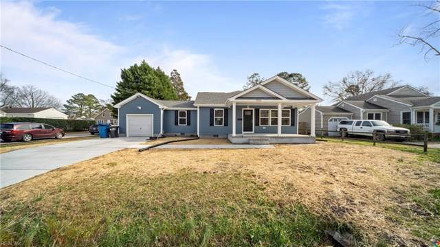 440 Baldwin St, Virginia Beach, VA 23452 (MLS #10298998) :: Chantel Ray Real Estate