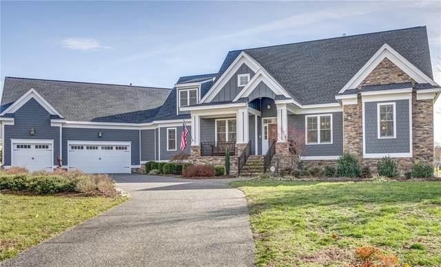 2629 Jockey's Neck Trl, James City County, VA 23185 (MLS #10298999) :: Chantel Ray Real Estate