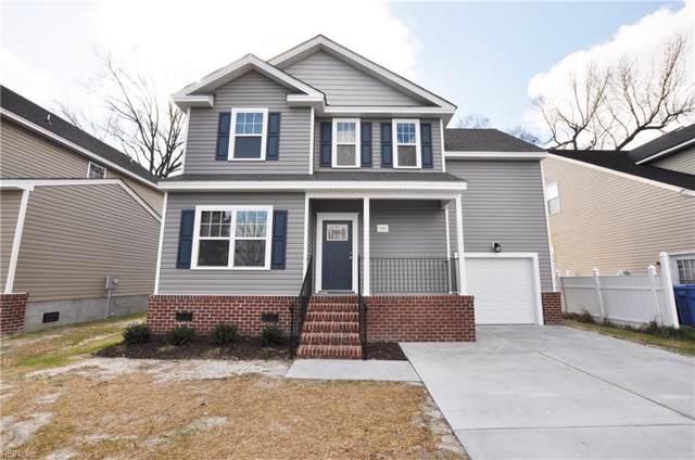 115 A Jones St, Chesapeake, VA 23320 (MLS #10299054) :: Chantel Ray Real Estate