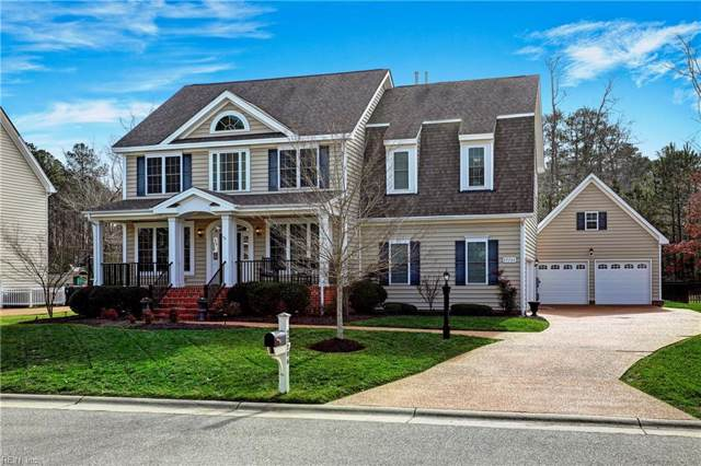 22206 Northgate Dr, Isle of Wight County, VA 23314 (#10299100) :: Berkshire Hathaway HomeServices Towne Realty
