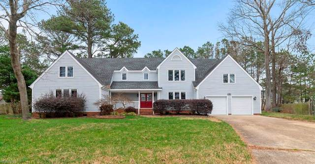 780 Los Colonis Dr, Virginia Beach, VA 23456 (MLS #10299149) :: Chantel Ray Real Estate
