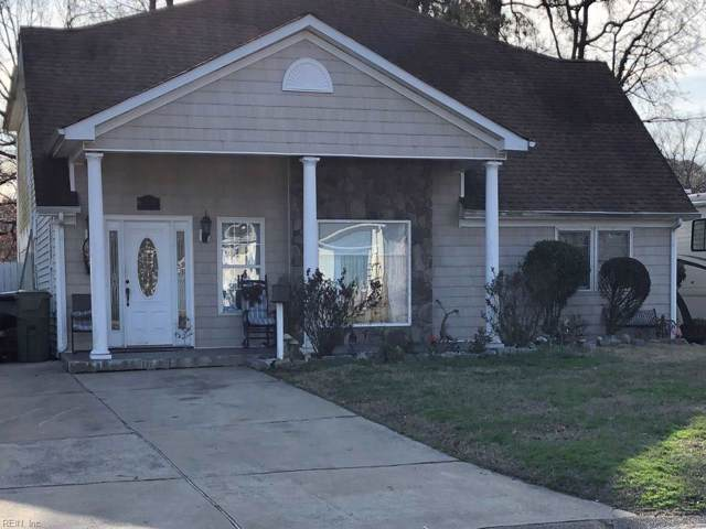 830 Round Bay Rd, Norfolk, VA 23502 (#10299152) :: RE/MAX Central Realty