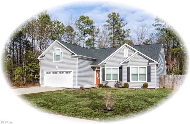 3868 Ordinary Loop, Gloucester County, VA 23072 (#10299174) :: AMW Real Estate