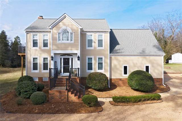 1872 Hill Rd, Gloucester County, VA 23072 (#10299186) :: AMW Real Estate