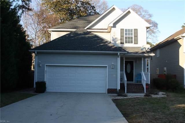 6010 Finney St, Norfolk, VA 23502 (MLS #10299203) :: Chantel Ray Real Estate