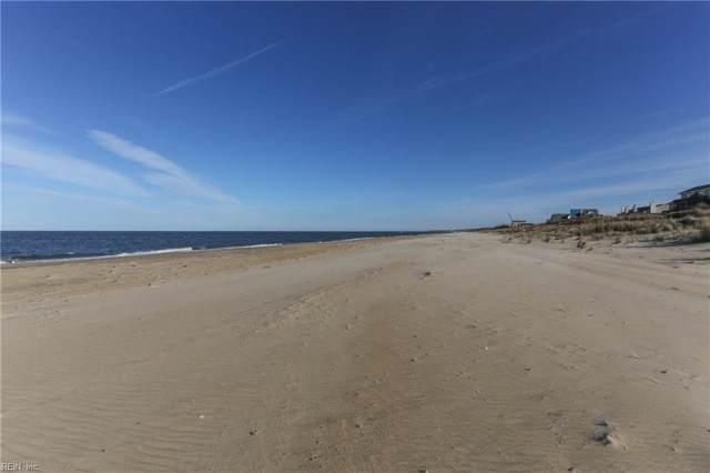 2100 E Ocean View Ave #17, Norfolk, VA 23518 (#10299208) :: Atkinson Realty