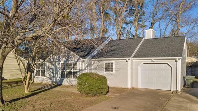 106 Springdale Way, Hampton, VA 23666 (#10299297) :: Austin James Realty LLC