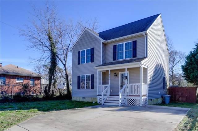 3510 Matoaka Rd, Hampton, VA 23661 (#10299330) :: Atlantic Sotheby's International Realty