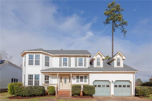 3824 Larchwood Dr, Virginia Beach, VA 23456 (MLS #10299370) :: Chantel Ray Real Estate