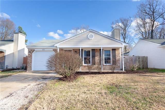 1053 Tealwood Dr, Virginia Beach, VA 23453 (#10299376) :: Berkshire Hathaway HomeServices Towne Realty
