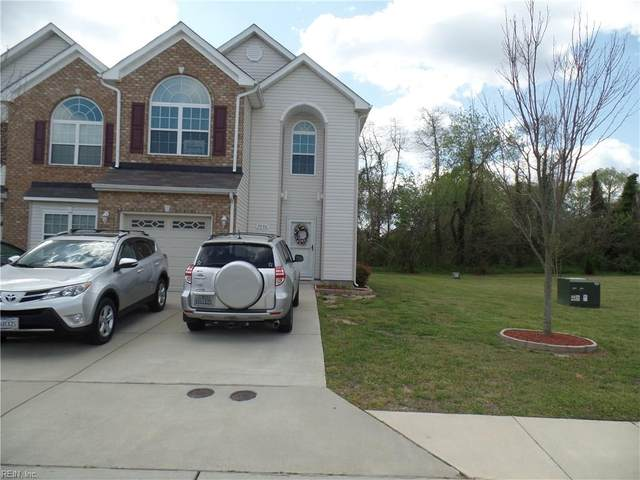 7596 Villa Ct, Gloucester County, VA 23062 (MLS #10299429) :: AtCoastal Realty