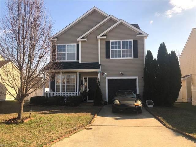127 Dana Dr, Suffolk, VA 23434 (MLS #10299490) :: Chantel Ray Real Estate