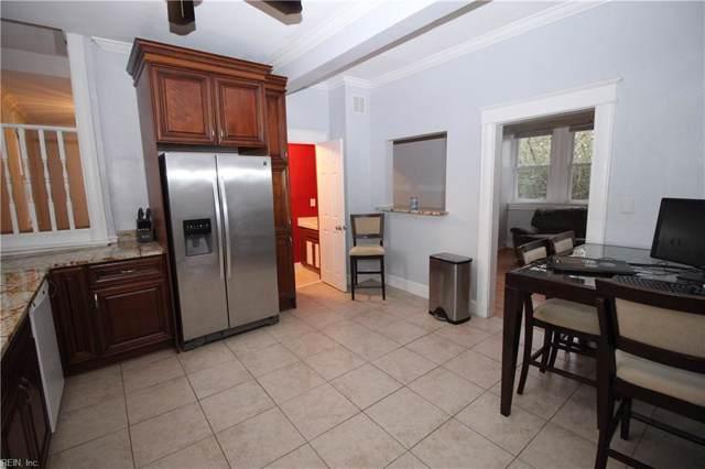 527 Glendale Ave, Norfolk, VA 23505 (#10299510) :: Rocket Real Estate