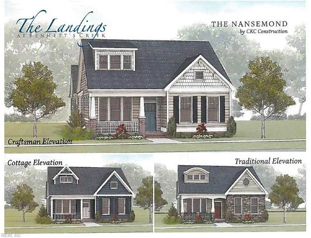 MM Nansemond In The Landings At Bennetts Creek, Suffolk, VA 23435 (#10299575) :: Berkshire Hathaway HomeServices Towne Realty