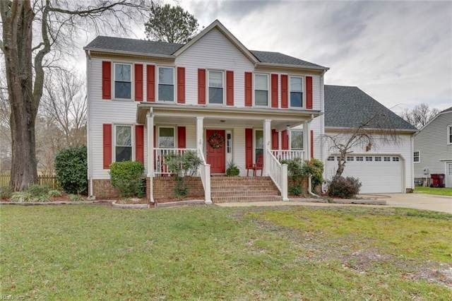 217 Country Club Blvd, Chesapeake, VA 23322 (#10299624) :: Kristie Weaver, REALTOR