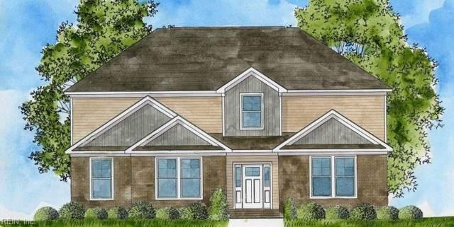 4805 Regal Ct, Chesapeake, VA 23321 (MLS #10299650) :: Chantel Ray Real Estate