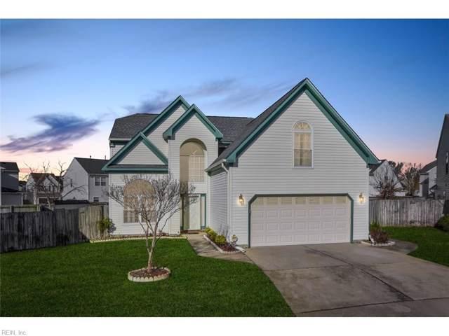 3536 Riders Ln, Virginia Beach, VA 23453 (MLS #10299738) :: Chantel Ray Real Estate