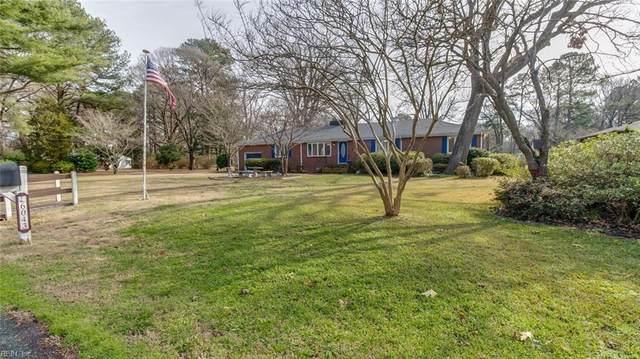 6043 Prince Ave, Norfolk, VA 23502 (MLS #10299743) :: Chantel Ray Real Estate
