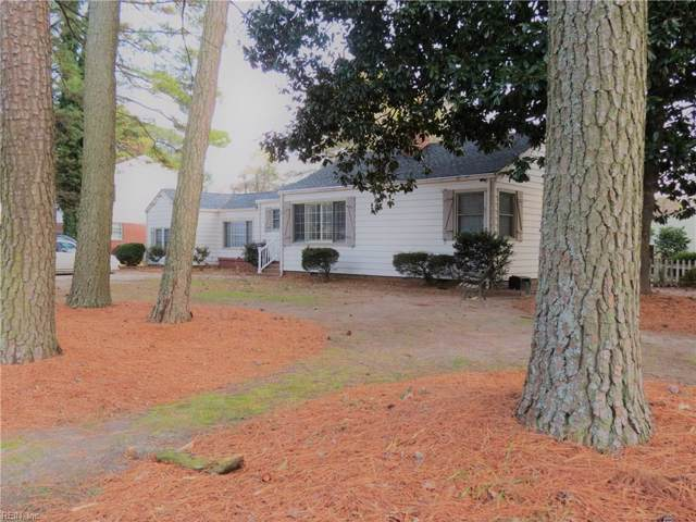 547 Thole St, Norfolk, VA 23505 (MLS #10299759) :: Chantel Ray Real Estate