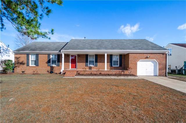 3120 Holly Ridge Dr, Chesapeake, VA 23323 (#10299788) :: Kristie Weaver, REALTOR