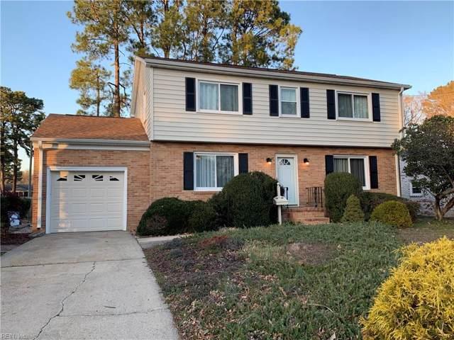 47 Minton Dr, Newport News, VA 23606 (MLS #10299809) :: Chantel Ray Real Estate