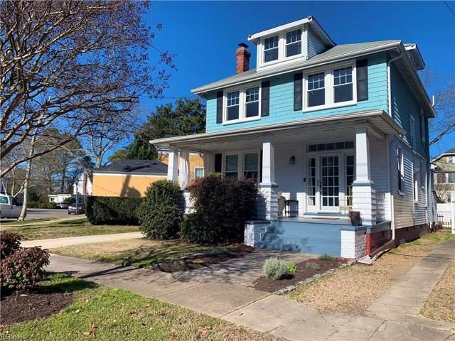 640 Delaware Ave, Norfolk, VA 23508 (#10299812) :: Berkshire Hathaway HomeServices Towne Realty