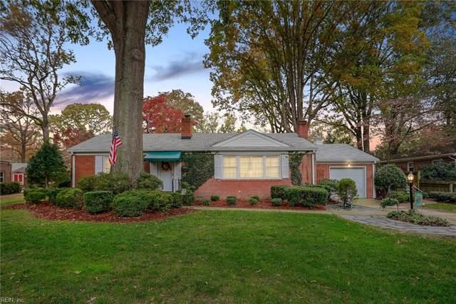 5 Pendleton St, Newport News, VA 23606 (#10299835) :: Berkshire Hathaway HomeServices Towne Realty
