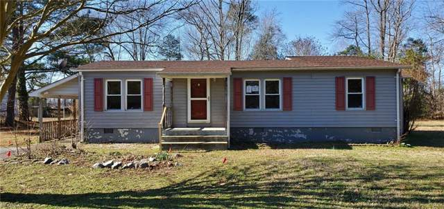 17614 Beale Place Dr, Isle of Wight County, VA 23487 (#10299872) :: RE/MAX Central Realty