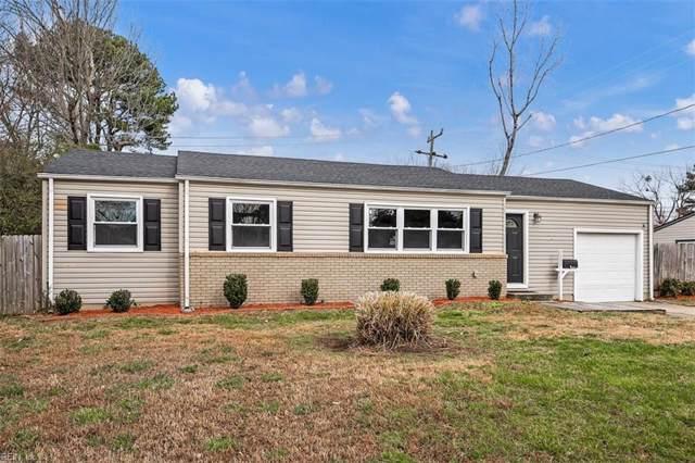 3080 Bow Creek Blvd, Virginia Beach, VA 23452 (#10299990) :: Upscale Avenues Realty Group