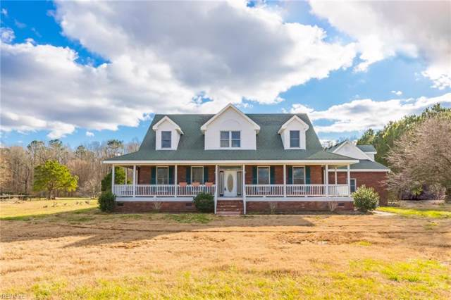 2351 Baum Rd, Chesapeake, VA 23322 (#10300012) :: Rocket Real Estate