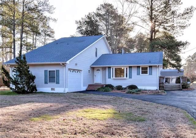36 Pasture Rd, Poquoson, VA 23662 (#10300027) :: AMW Real Estate