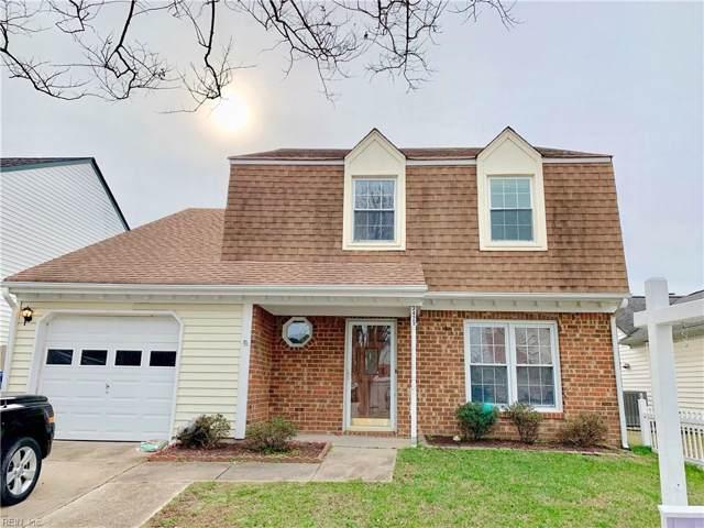 3425 Landstown Ct, Virginia Beach, VA 23453 (MLS #10300059) :: Chantel Ray Real Estate