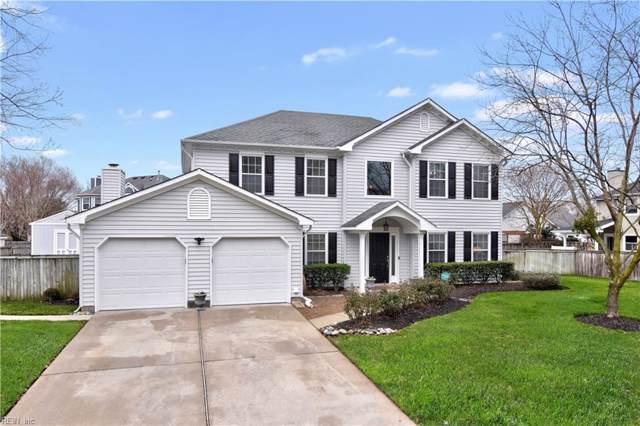 2593 Level Loop Rd, Virginia Beach, VA 23456 (MLS #10300150) :: Chantel Ray Real Estate