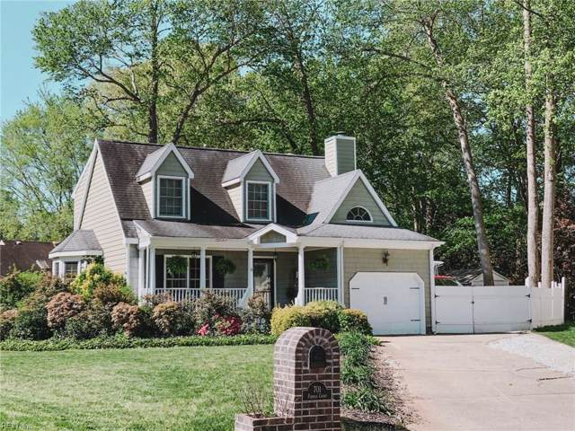 701 Farman Ct, Chesapeake, VA 23322 (#10300156) :: Berkshire Hathaway HomeServices Towne Realty