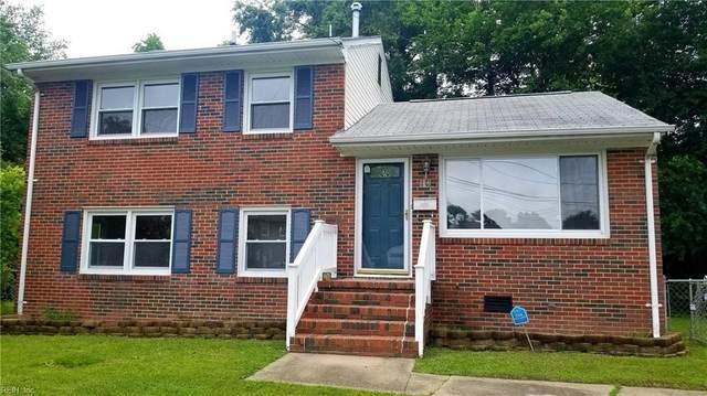 116 Ethel Dr, Hampton, VA 23666 (#10300202) :: Upscale Avenues Realty Group