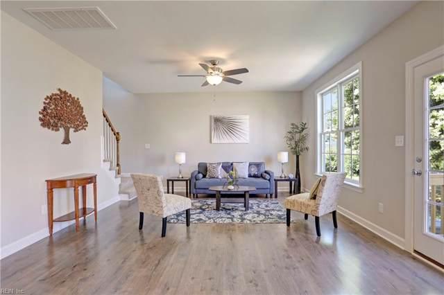 27 Trail St, Hampton, VA 23669 (#10300221) :: Berkshire Hathaway HomeServices Towne Realty