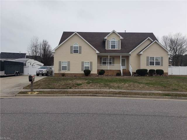 2016 Smalleys Dam Cir, Suffolk, VA 23434 (#10300229) :: Kristie Weaver, REALTOR