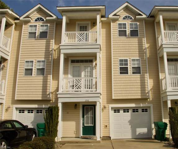 2510 New London Ct, Virginia Beach, VA 23454 (#10300259) :: Rocket Real Estate