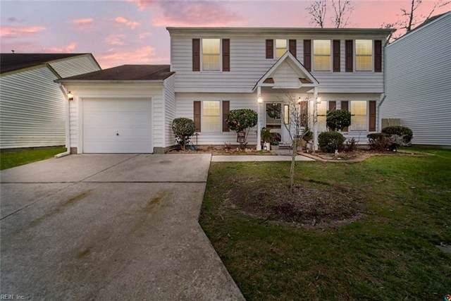 3105 Guardhouse Cir, Virginia Beach, VA 23456 (MLS #10300297) :: Chantel Ray Real Estate