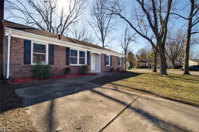 192 Chandler Pl, Newport News, VA 23602 (#10300420) :: Rocket Real Estate