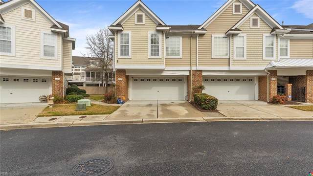 3007 Bay Shore Ln, Suffolk, VA 23435 (#10300567) :: Kristie Weaver, REALTOR