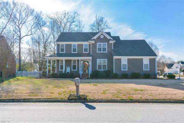 4400 Kendal Way, Suffolk, VA 23435 (MLS #10300601) :: Chantel Ray Real Estate