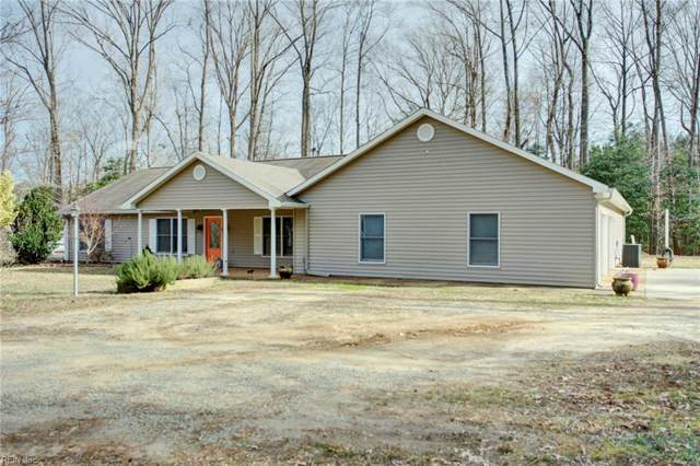 1088 Reed Dr, Middlesex County, VA 23175 (MLS #10300622) :: Chantel Ray Real Estate