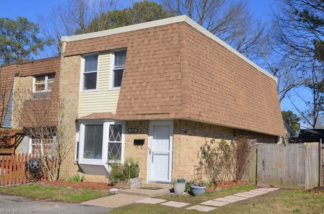 3650 Arthur Ave, Virginia Beach, VA 23452 (#10300672) :: Berkshire Hathaway HomeServices Towne Realty