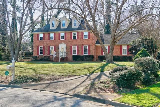 1253 Tweedbrook Pl, Virginia Beach, VA 23452 (MLS #10300685) :: Chantel Ray Real Estate